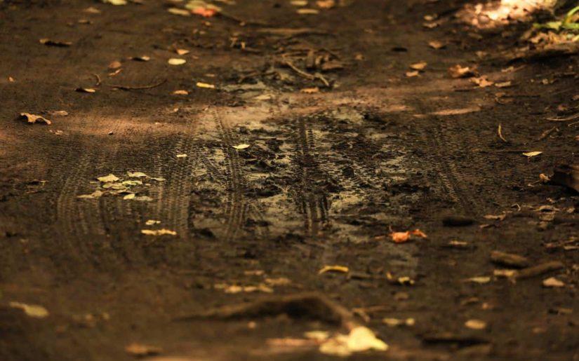 trail path atv